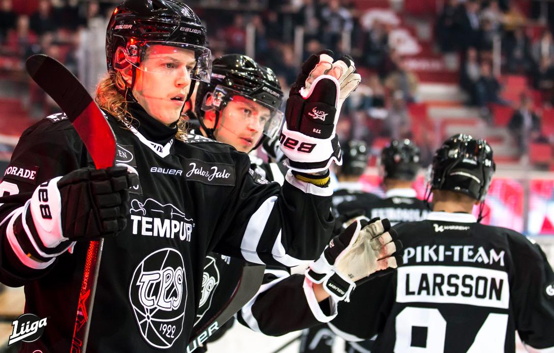 Liiga 2019–2020 TPS