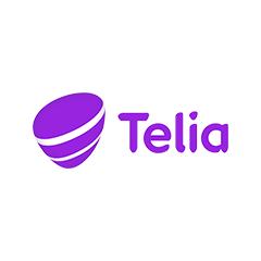 Telia Logo CMYK