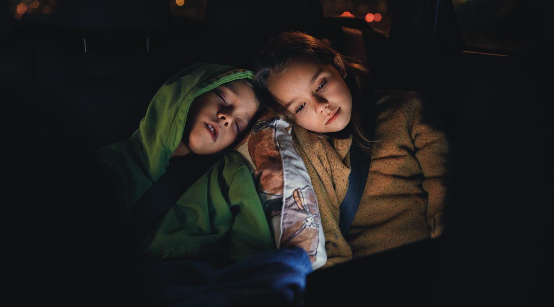 Turvapaketti – Lapsen netinkäyttö