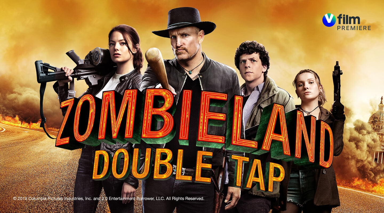 Zombieland – V film premiere