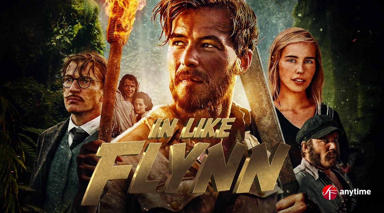 In Like Flynn Vuokraamossa