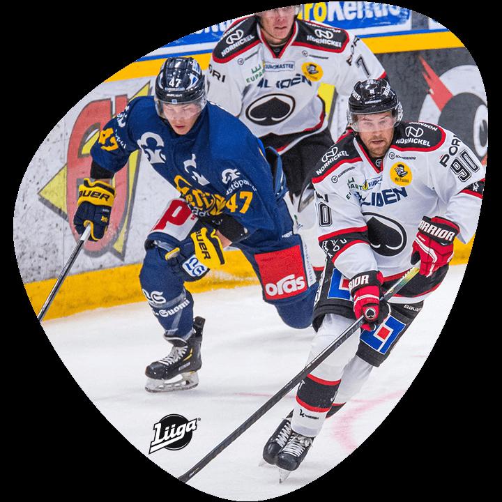 Liiga 2019–2020 Lukko - Ässät