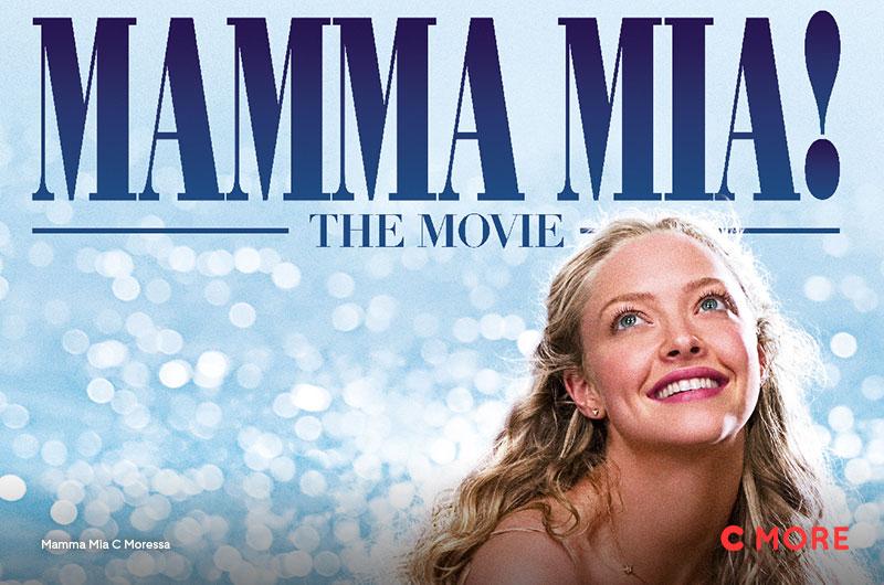 C More - Mamma Mia!
