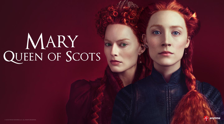 Telia TV vuokraamo Queen of Scots