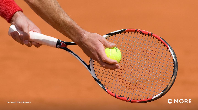 Tennistä C Morella