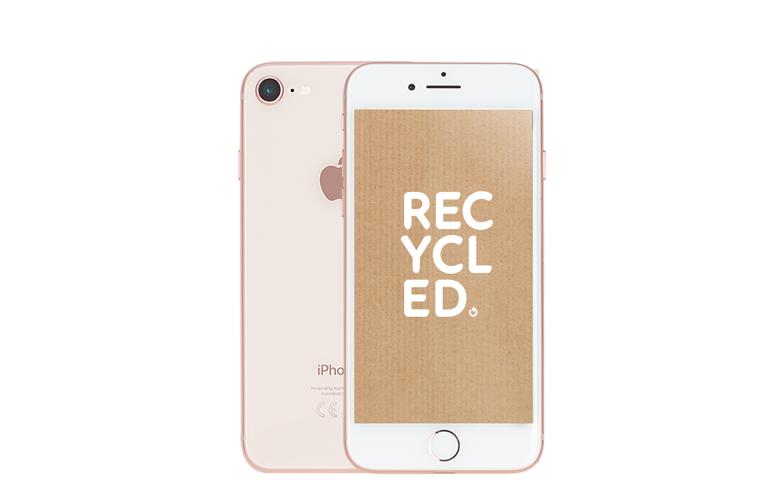 Apple iPhone 8 64GB RECYCLED