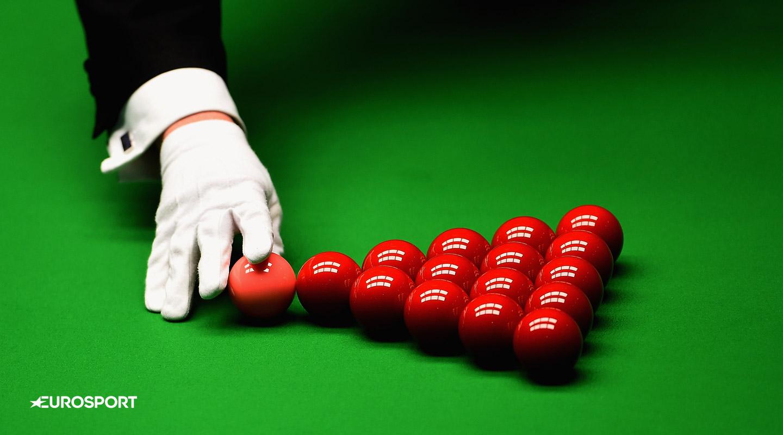 Eurosport Snooker