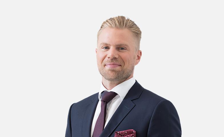 Liiga-asiantuntija Sean Bergenheim