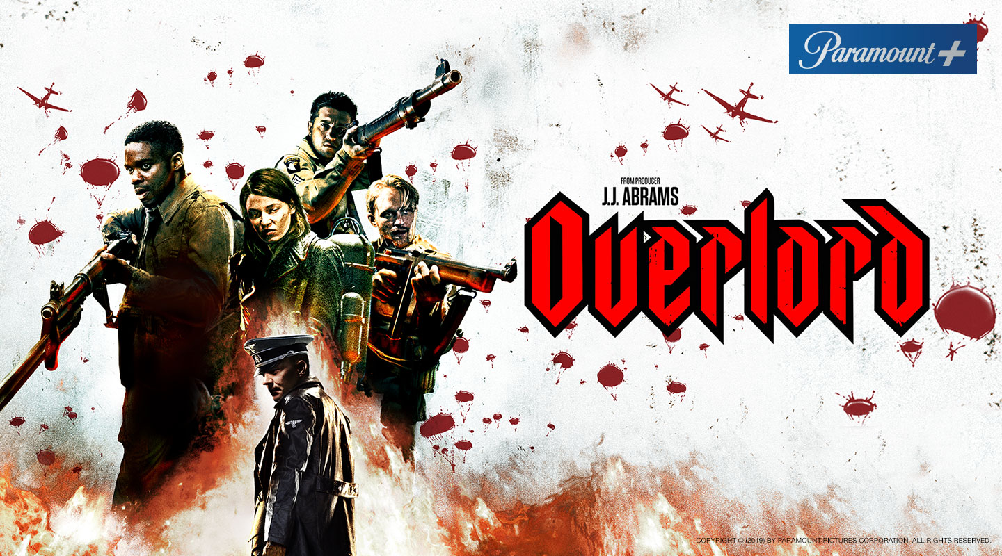 Overlord – Paramount+