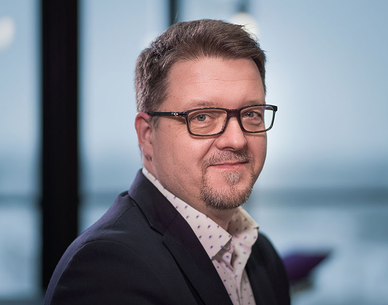 Juha Kivelä