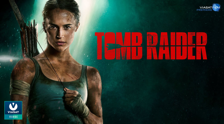 Viasat Viihde - Tomb Raider
