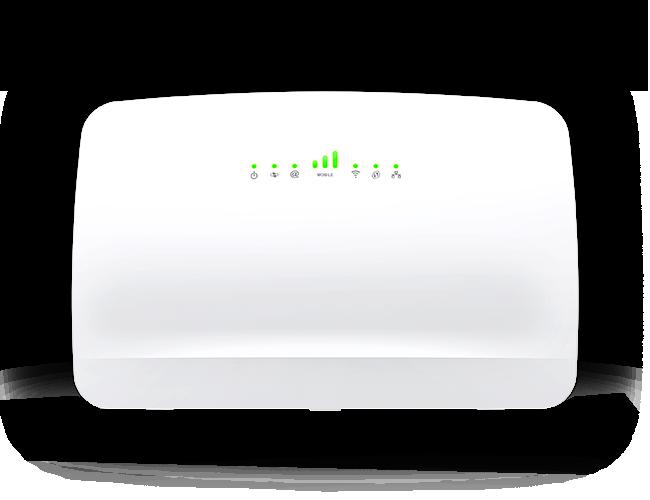 Telia Zone Hybrid -reititin