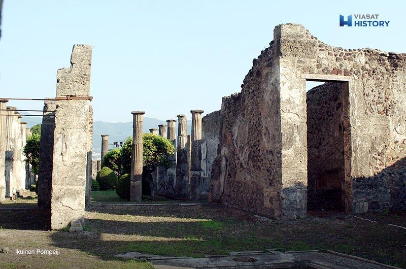 Ikuinen Pompeiji