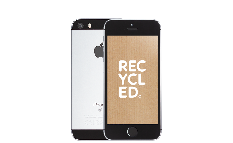 Apple iPhone SE 32GB RECYCLED