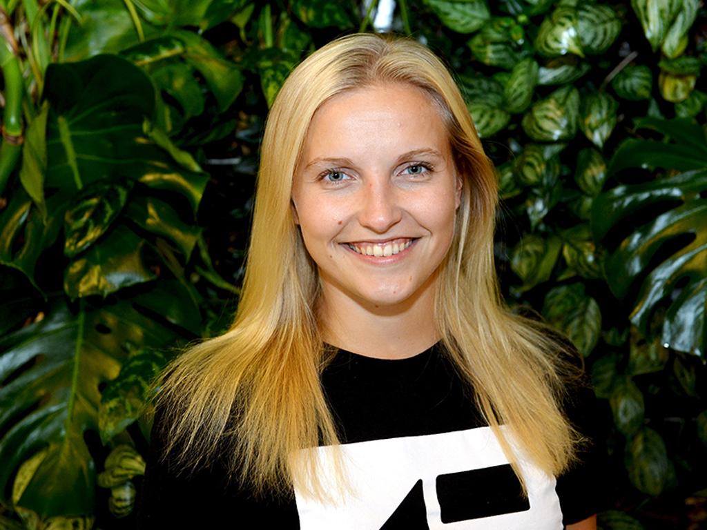 Marianne Vikkula