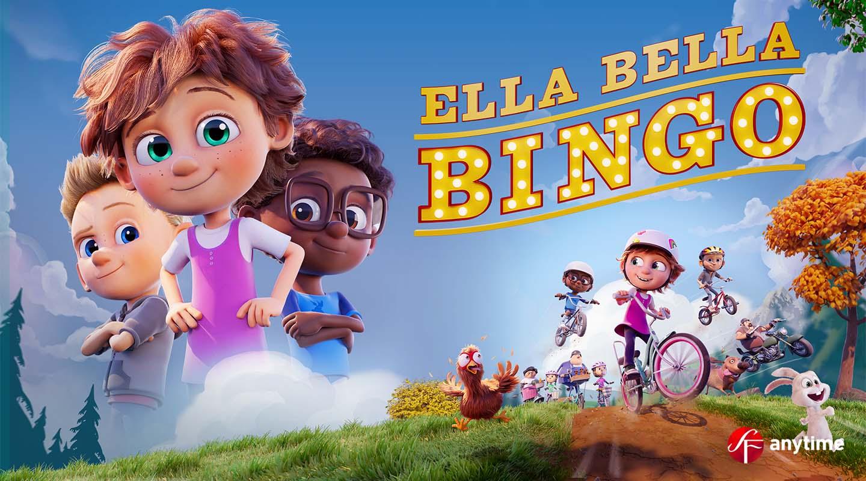 Ella Bella Bingo Vuokraamossa
