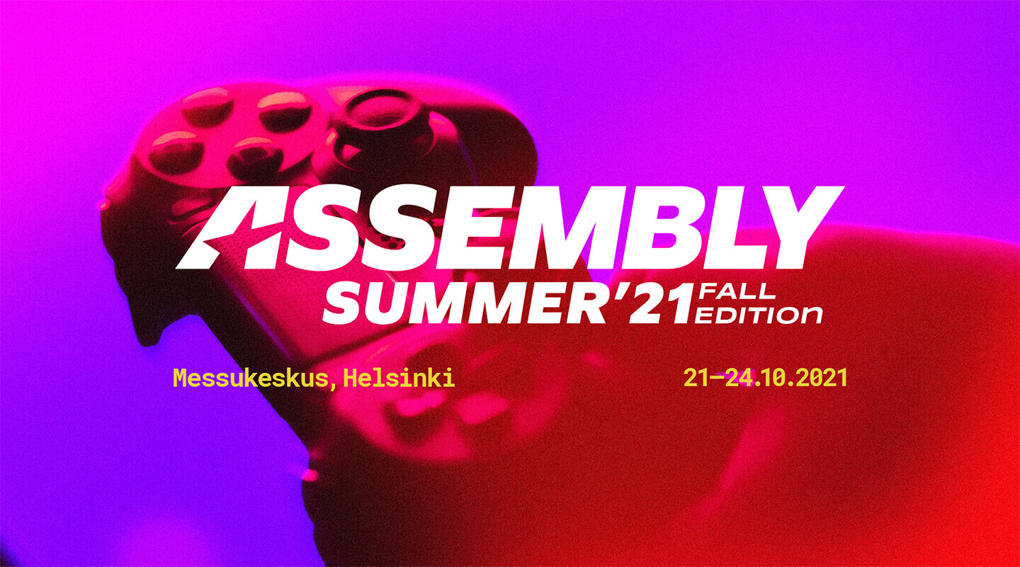 Assembly Summer 2021