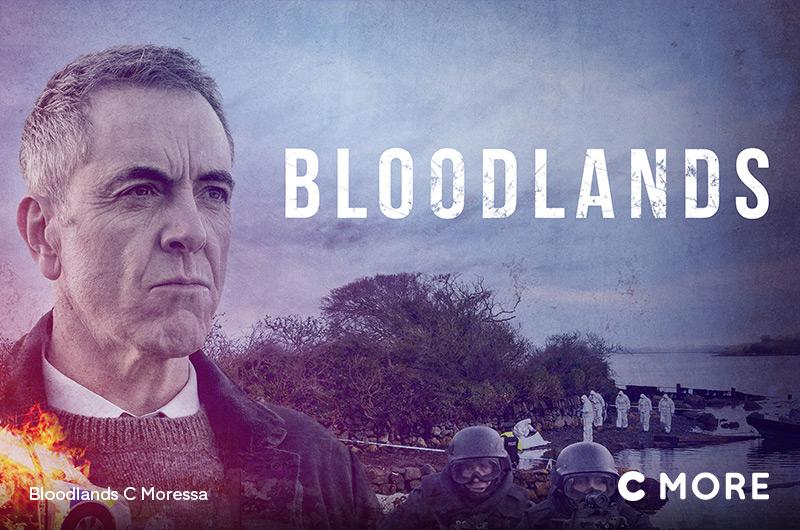 Bloodlands C Moressa