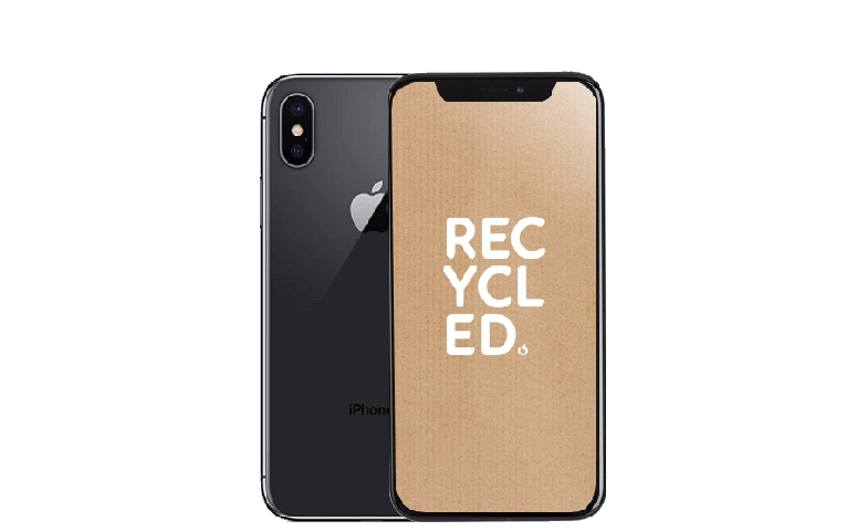Apple iPhone X 64GB RECYCLED