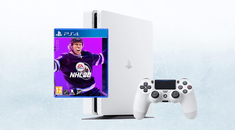NHL20 PS4