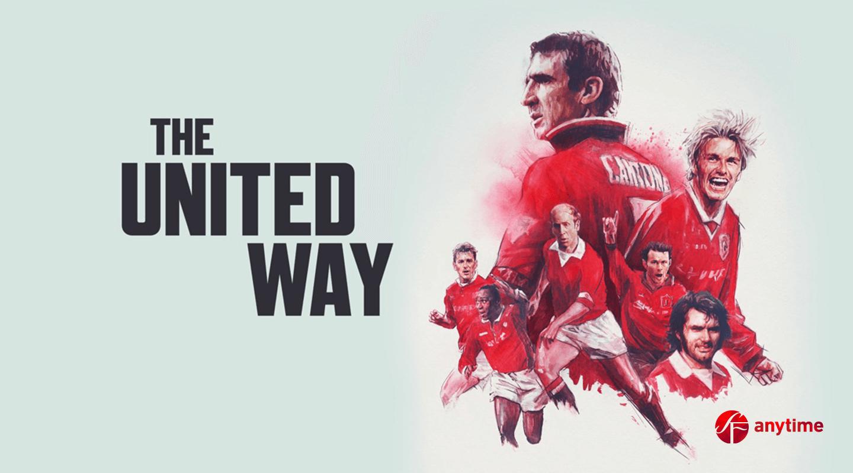 The United Way Vuokraamossa