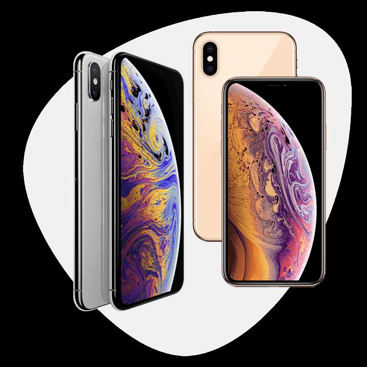iPhone-puhelimet