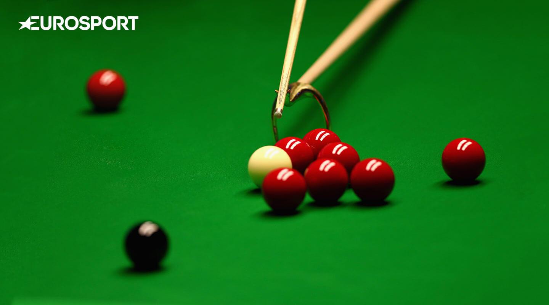 Eurosport – snooker