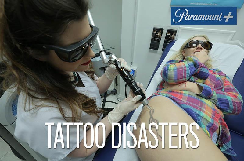 Tattoo Disasters