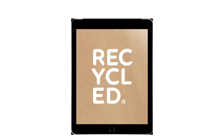 Apple iPad 2018 32GB RECYCLED