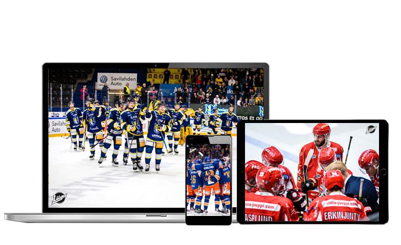 Liiga 2019–2020