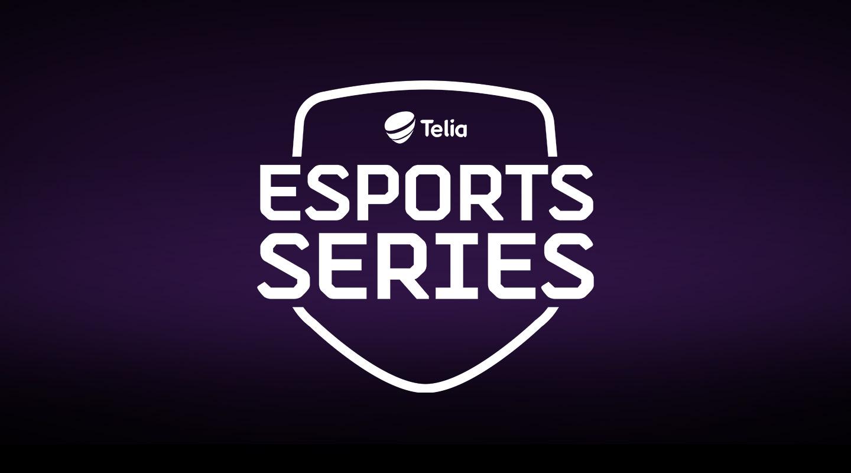 Telia Esports Series