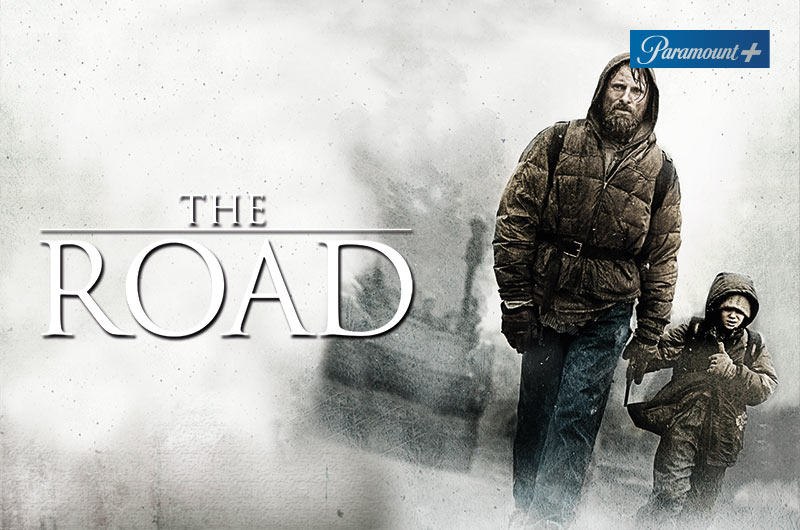 The Road – Paramount+