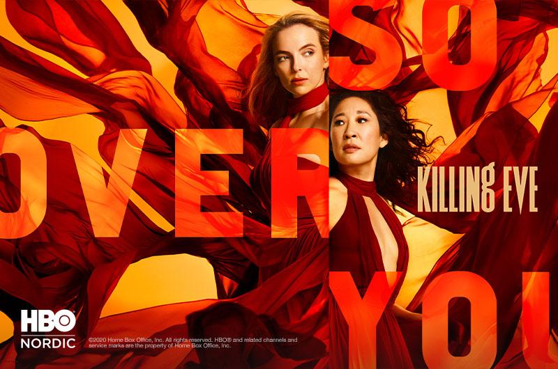 Killing Eve S3